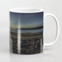 October Sun Mug