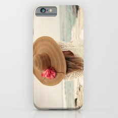 Summer's Here Slim Case iPhone 6s