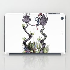 Tree Fun! iPad Case
