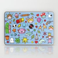 Everything is going to be OK #3 Laptop & iPad Skin