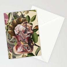 The 6th Day Stationery Cards