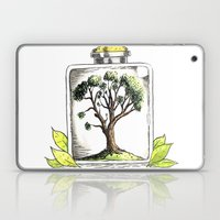 Nature On Display Laptop & iPad Skin