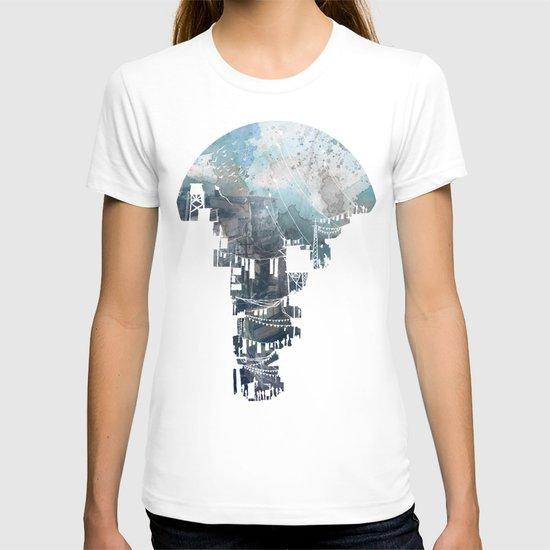 Secret Streets II T-shirt