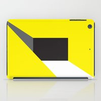 Zap! iPad Case