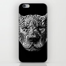 Pitbull iPhone & iPod Skin