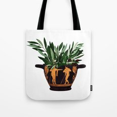 Ancient Greek 2 Tote Bag