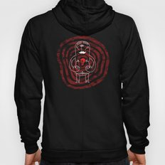 The Lonely Cyclops of Skull Isle Hoody