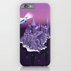 Hogwarts series (year 2: the Chamber of Secrets) iPhone 6 Slim Case