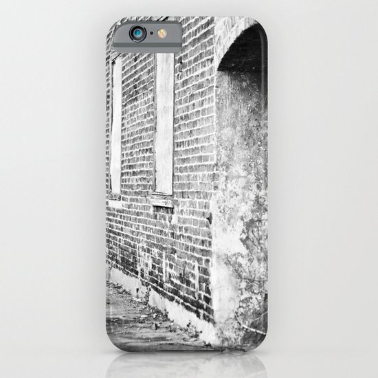 Oxford Abandoned iPhone & iPod Case