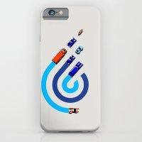 Spy Hunter iPhone 6 Slim Case