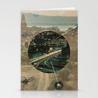 Sacred Future Stationery Cards
