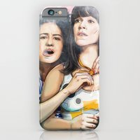 These Are The Broads You… iPhone 6 Slim Case