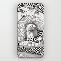 There Will Be Nonsense I… iPhone & iPod Skin