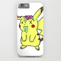 Zombiechu! iPhone 6 Slim Case