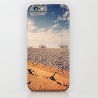 iPhone & iPod Case featuring Death Valley by Karin Elizabeth