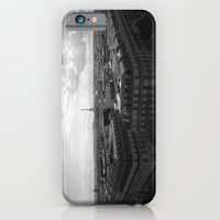 iPhone & iPod Case featuring Love atop Lafayette by sequinsandpearls