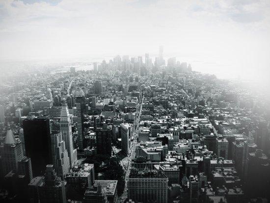 New York in 20 pics - Pic 16. Art Print