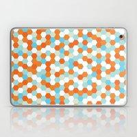 Honeycomb | Fish Bowl Laptop & iPad Skin