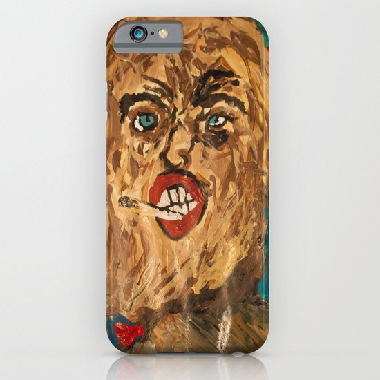 grunge  iPhone & iPod Case