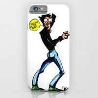 Director iPhone 6 Slim Case