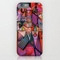 Fête iPhone 6 Slim Case