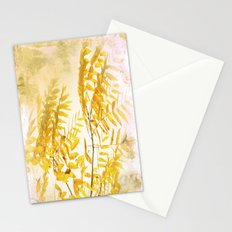 Yellow Branch Stationery Cards