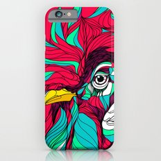 Rooster. iPhone 6s Slim Case