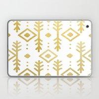 GOLD NORDIC Laptop & iPad Skin