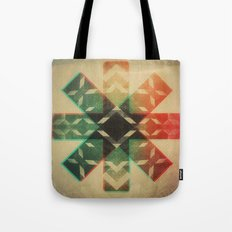 Technicolor Dream-o-Scope Tote Bag