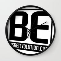 The Logo Wall Clock