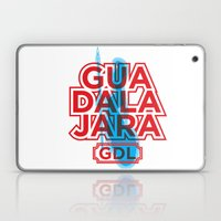 G.D.L. Laptop & iPad Skin