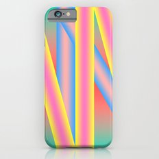 Pinky Toe iPhone 6 Slim Case