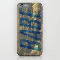 iPhone & iPod Case featuring BABE by Jesse Robinson Williams