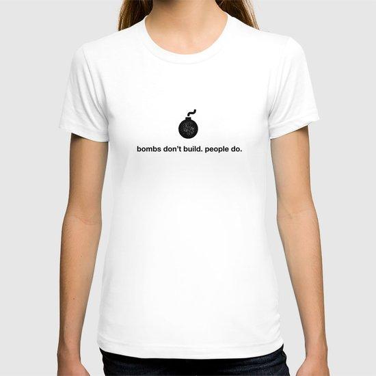 build T-shirt