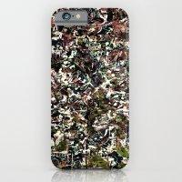 tribal. iPhone 6 Slim Case