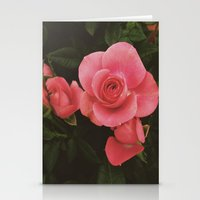 Faded Love Stationery Cards