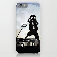 McFly Kid iPhone 6 Slim Case