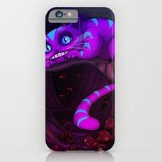 The Cheshire Cat Slim Case iPhone 6s