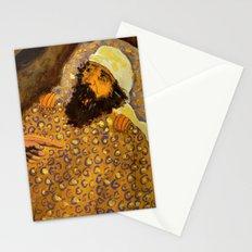 Mr EBENEZER Stationery Cards