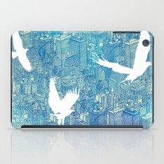 Ecotone (day) iPad Case