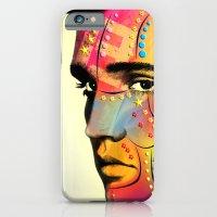 Elvis Presley iPhone 6 Slim Case