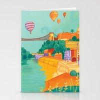 Bristol Stationery Cards