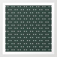 Pattern13 Art Print