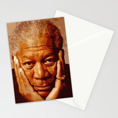 free-man Stationery Cards