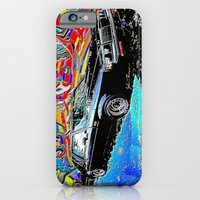 Buick Grand National iPhone 6 Slim Case