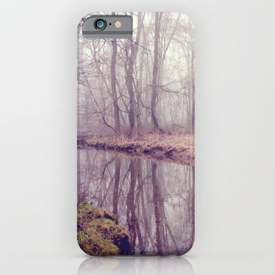 when time stood still iPhone & iPod Case