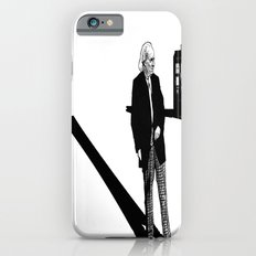 1rst Doctor... Slim Case iPhone 6s
