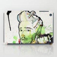 Life without freedom iPad Case