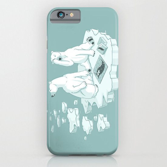 This Keeps Happening iPhone & iPod Case