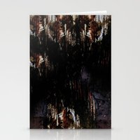 The Darkest Hours Stationery Cards